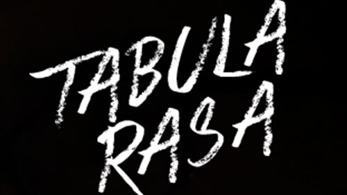 Tabula Rasa tidning